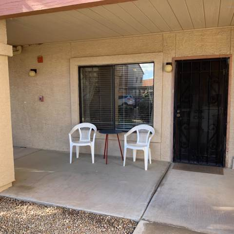 1440 N Idaho Road #1051, Apache Junction, AZ 85119 (MLS #6009972) :: The Helping Hands Team