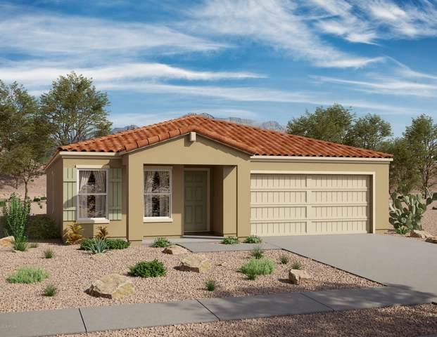 190 W Impala Place, Casa Grande, AZ 85122 (MLS #6009987) :: The Kenny Klaus Team
