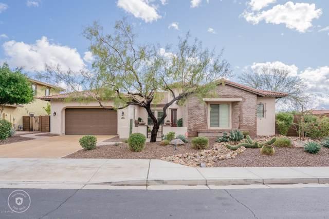 30209 N 124TH Drive, Peoria, AZ 85383 (MLS #6010004) :: Brett Tanner Home Selling Team