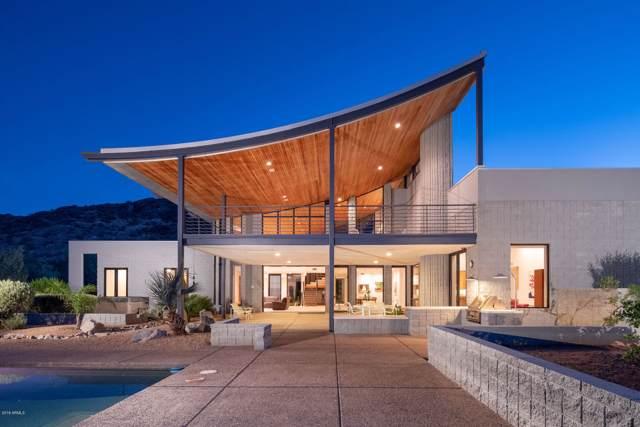 4102 E Mission Lane, Phoenix, AZ 85028 (MLS #6010005) :: Brett Tanner Home Selling Team