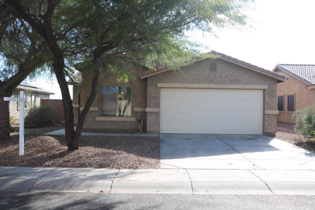 25651 W Satellite Lane, Buckeye, AZ 85326 (MLS #6010006) :: The Kenny Klaus Team