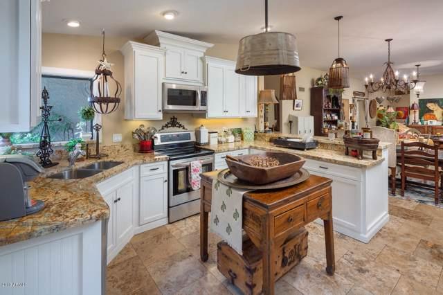 8414 E San Bernardo Drive, Scottsdale, AZ 85258 (MLS #6010014) :: Brett Tanner Home Selling Team