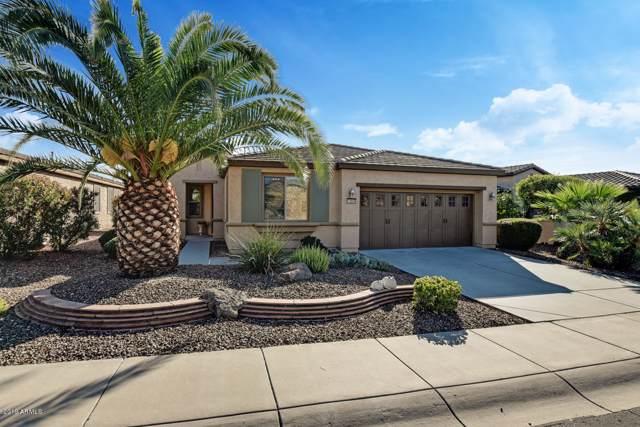 12689 W Fetlock Trail, Peoria, AZ 85383 (MLS #6010030) :: Long Realty West Valley