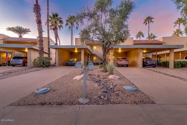19252 N Star Ridge Drive, Sun City West, AZ 85375 (MLS #6010039) :: The Results Group