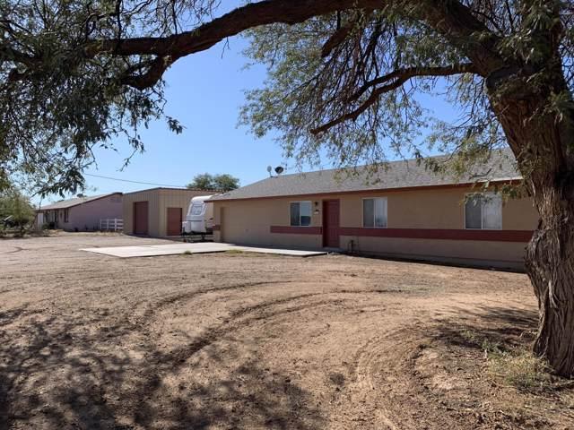 3542 N La Palma Road, Casa Grande, AZ 85194 (MLS #6010040) :: The Kenny Klaus Team