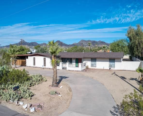 4402 E Arlington Road, Phoenix, AZ 85018 (MLS #6010048) :: The Laughton Team