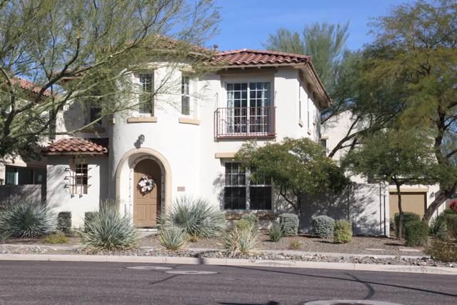 29044 N 124TH Drive, Peoria, AZ 85383 (MLS #6010053) :: Brett Tanner Home Selling Team