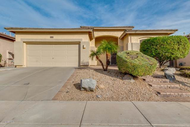 6442 W Cavedale Drive, Phoenix, AZ 85083 (MLS #6010068) :: The Kenny Klaus Team