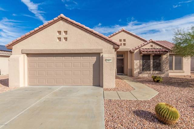 18471 N Deer Grass Court, Surprise, AZ 85374 (MLS #6010083) :: The Kenny Klaus Team
