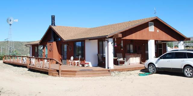 12855 W Windmill Road, Skull Valley, AZ 86338 (MLS #6010084) :: Occasio Realty