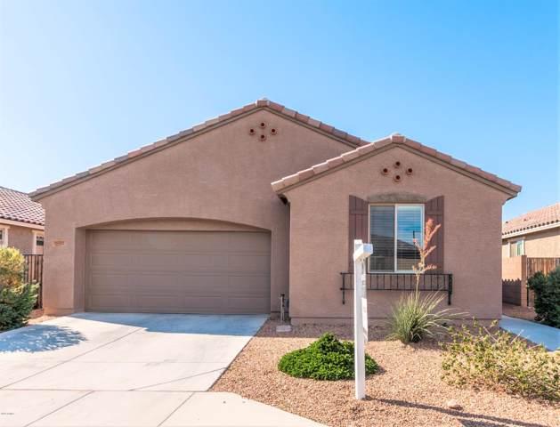 26322 N 121ST Lane, Peoria, AZ 85383 (MLS #6010087) :: Brett Tanner Home Selling Team