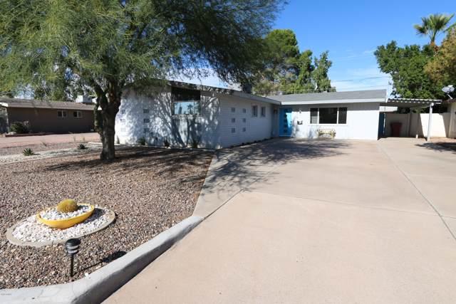 6914 E Earll Drive, Scottsdale, AZ 85251 (MLS #6010088) :: The Kenny Klaus Team