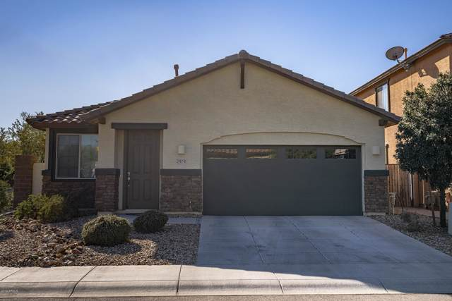 2979 E Saltsage Drive, Phoenix, AZ 85048 (MLS #6010092) :: The Kenny Klaus Team