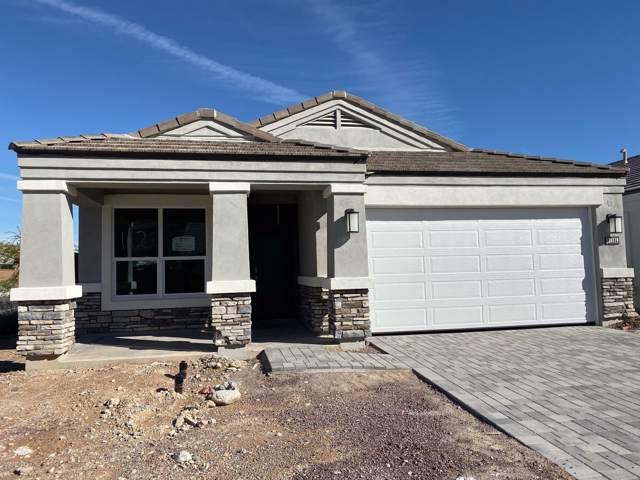 24119 N 21ST Street, Phoenix, AZ 85024 (MLS #6010093) :: Brett Tanner Home Selling Team