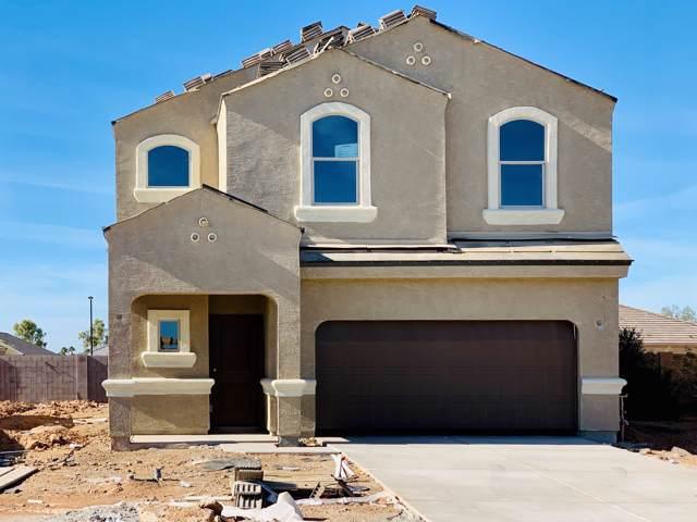 29974 N Paloverde Drive, Florence, AZ 85132 (MLS #6010098) :: The Kenny Klaus Team