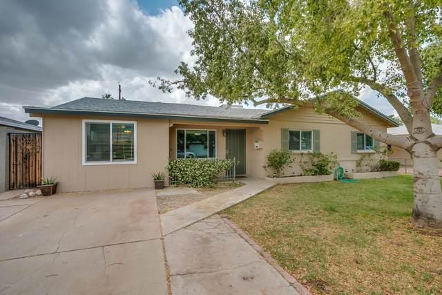 2511 E Highland Avenue, Phoenix, AZ 85016 (MLS #6010101) :: The Kenny Klaus Team