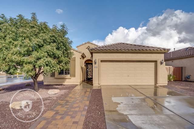 5049 S Lindenwood, Mesa, AZ 85212 (MLS #6010117) :: Nate Martinez Team