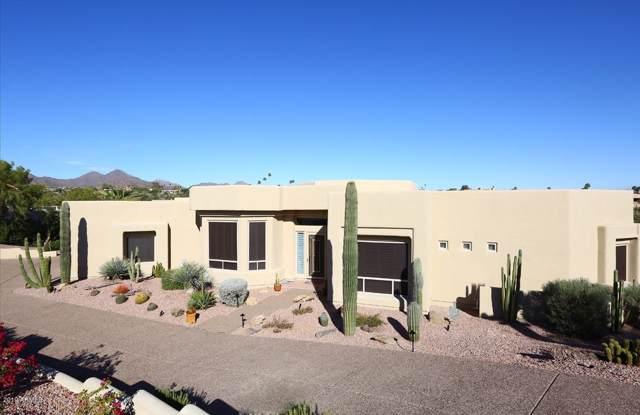 16330 E Emerald Drive, Fountain Hills, AZ 85268 (MLS #6010146) :: The Kenny Klaus Team