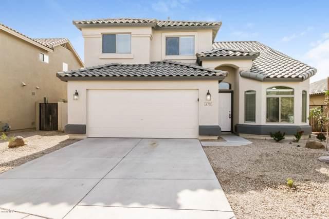 16779 W Polk Street, Goodyear, AZ 85338 (MLS #6010161) :: Kortright Group - West USA Realty