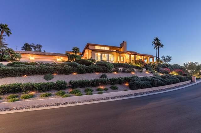 15201 N 12TH Street, Phoenix, AZ 85022 (MLS #6010179) :: The Kenny Klaus Team