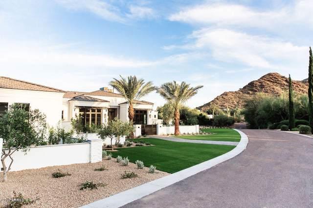 8311 N 53RD Street, Paradise Valley, AZ 85253 (MLS #6010180) :: Brett Tanner Home Selling Team