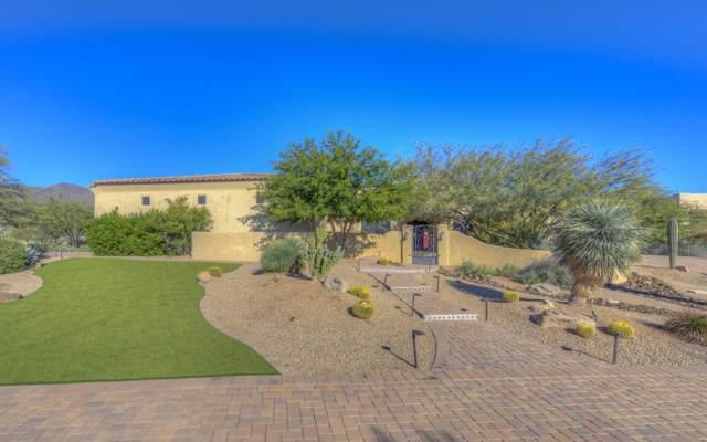 42401 N Spur Cross Road, Cave Creek, AZ 85331 (MLS #6010202) :: Occasio Realty