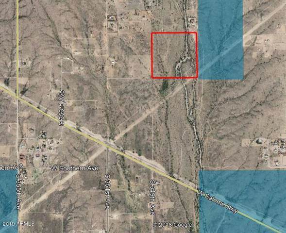 0 W Salome Highway, Tonopah, AZ 85354 (MLS #6010213) :: The AZ Performance PLUS+ Team