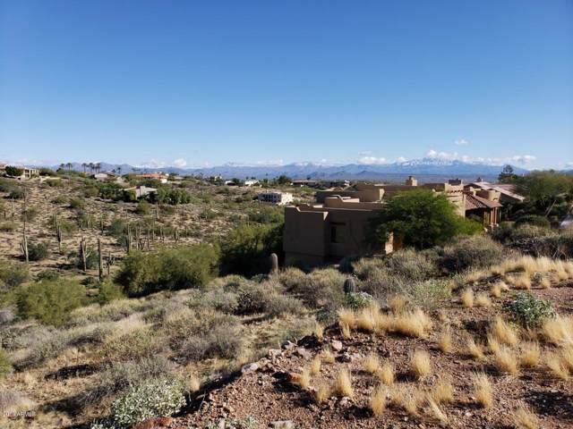 16342 E Emerald Drive, Fountain Hills, AZ 85268 (MLS #6010218) :: Arizona 1 Real Estate Team