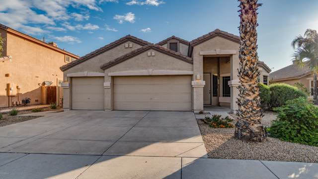3941 S Tumbleweed Lane, Chandler, AZ 85248 (MLS #6010231) :: Riddle Realty Group - Keller Williams Arizona Realty
