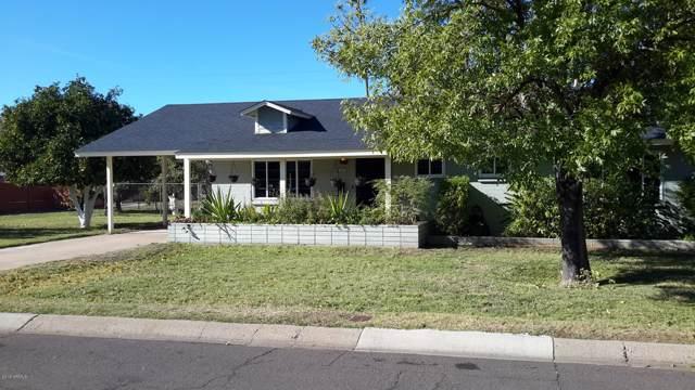 6302 N 13TH Place, Phoenix, AZ 85014 (MLS #6010235) :: The Kenny Klaus Team
