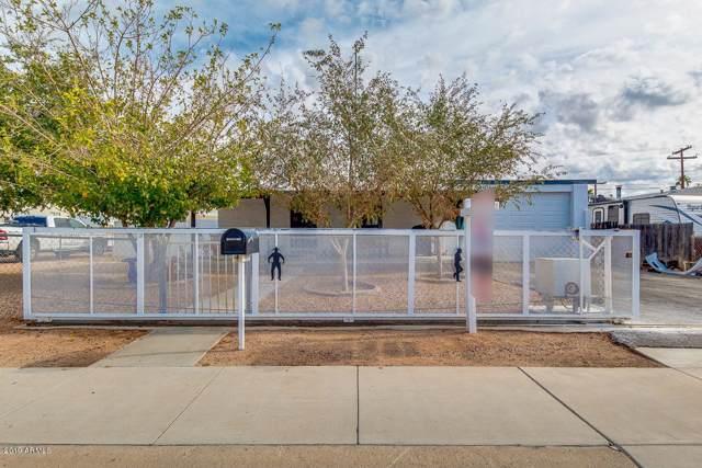 16607 N 28TH Street, Phoenix, AZ 85032 (MLS #6010242) :: The Kenny Klaus Team