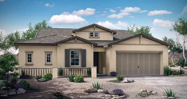2879 E Inca Lane, San Tan Valley, AZ 85140 (MLS #6010257) :: The Kenny Klaus Team