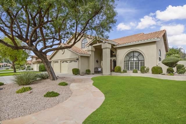 270 E Stacey Lane, Tempe, AZ 85284 (MLS #6010298) :: Scott Gaertner Group