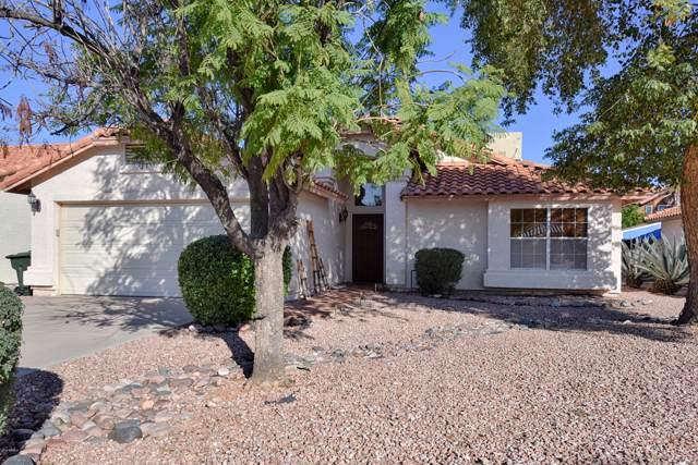 3532 E Utopia Road, Phoenix, AZ 85050 (MLS #6010304) :: The Kenny Klaus Team