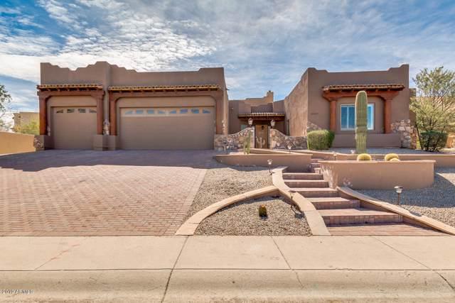 18457 W Santa Irene Drive, Goodyear, AZ 85338 (MLS #6010307) :: Kepple Real Estate Group
