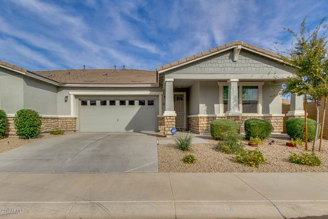 14566 W Pasadena Avenue, Litchfield Park, AZ 85340 (MLS #6010332) :: The Kenny Klaus Team