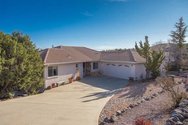 1187 Fawn Lane, Prescott, AZ 86305 (MLS #6010334) :: Scott Gaertner Group