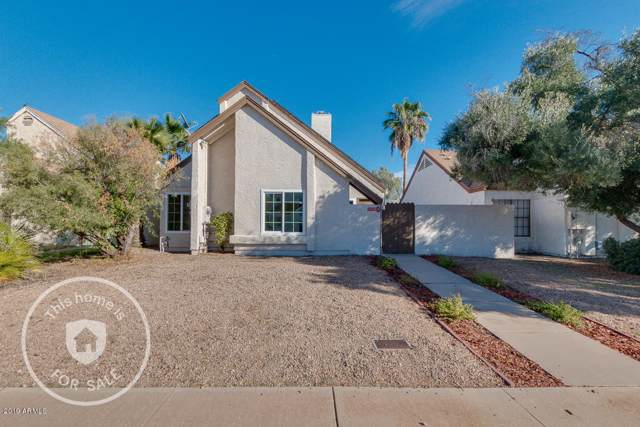 20829 N 22ND Lane, Phoenix, AZ 85027 (MLS #6010338) :: CC & Co. Real Estate Team