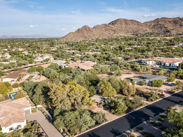 8517 N 49TH Street, Paradise Valley, AZ 85253 (MLS #6010349) :: Brett Tanner Home Selling Team