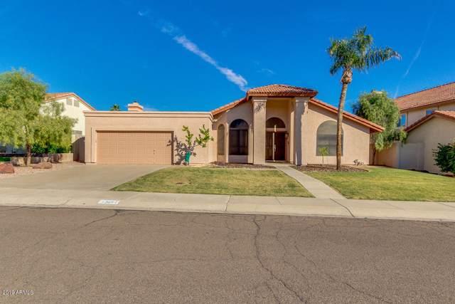 13601 S 37TH Place, Phoenix, AZ 85044 (MLS #6010361) :: The C4 Group