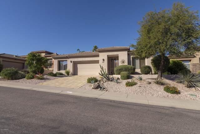 15630 E Cactus Drive E, Fountain Hills, AZ 85268 (MLS #6010363) :: The Kenny Klaus Team
