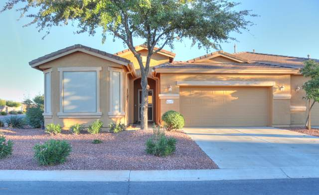 42157 W Basie Lane, Maricopa, AZ 85138 (MLS #6010395) :: Riddle Realty Group - Keller Williams Arizona Realty