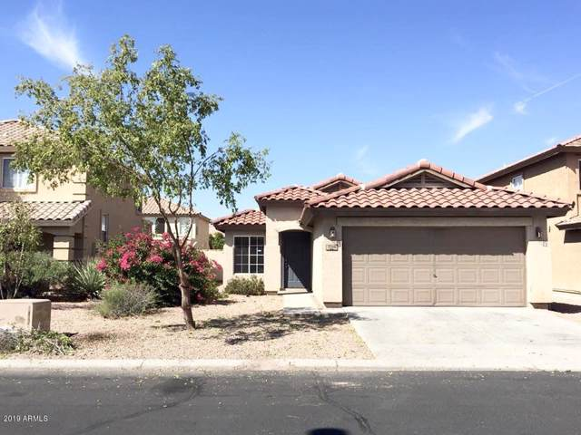 7780 N 55TH Drive, Glendale, AZ 85301 (MLS #6010400) :: The Kenny Klaus Team
