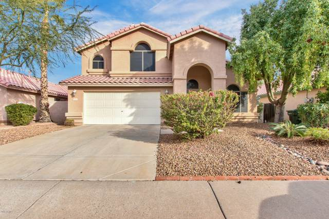 17209 N 45TH Street, Phoenix, AZ 85032 (MLS #6010408) :: The Kenny Klaus Team
