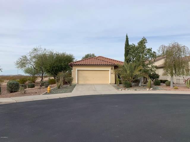 2194 N Hudson Court, Florence, AZ 85132 (MLS #6010410) :: Brett Tanner Home Selling Team