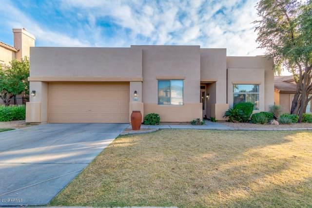 10423 E Plata Avenue, Mesa, AZ 85212 (MLS #6010411) :: Kepple Real Estate Group