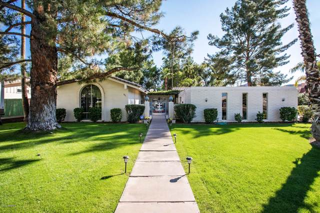 537 W Wakonda Lane, Phoenix, AZ 85023 (MLS #6010431) :: Devor Real Estate Associates