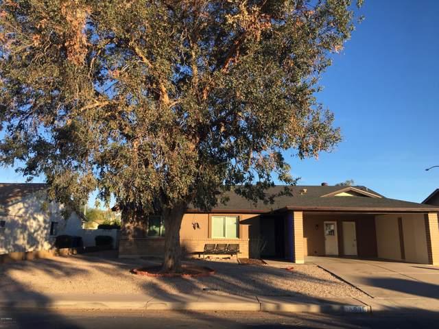 939 S 35TH Place, Mesa, AZ 85204 (MLS #6010432) :: Yost Realty Group at RE/MAX Casa Grande