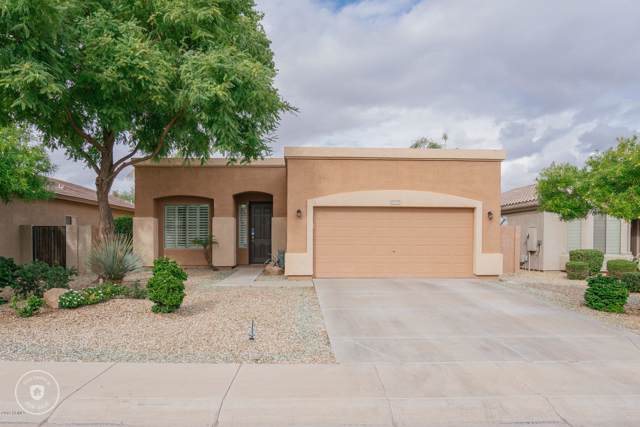 16206 W Evans Drive, Surprise, AZ 85379 (MLS #6010437) :: The Kenny Klaus Team