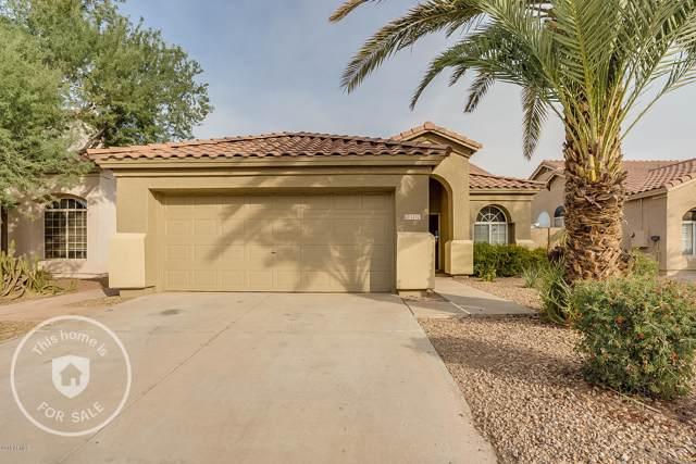 1232 W Kesler Lane, Chandler, AZ 85224 (MLS #6010438) :: Conway Real Estate